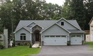 American Home Design 1640